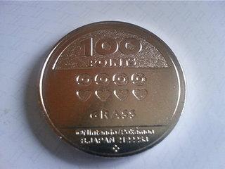ポケモンコイン画像